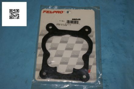 1974-1980 Corvette C3 Carburettor Mounting Gasket, Fel-Pro 60249, New